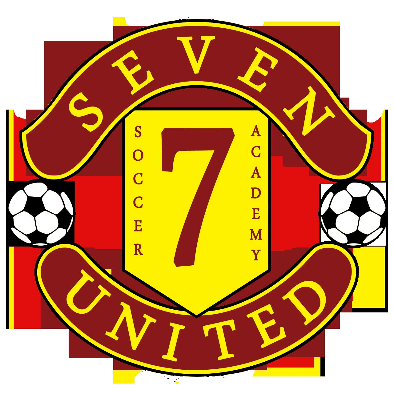 seven academy logo